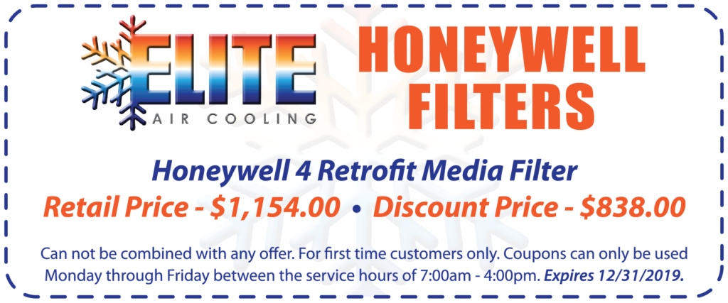 Honeywell filters coupon