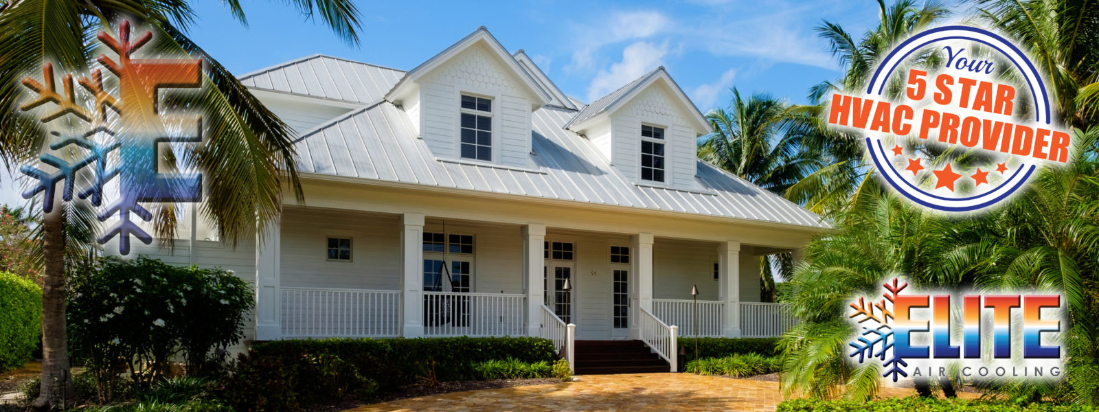 Florida home in Ft Myers that received out 5 star customer service